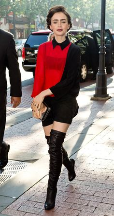 lily collins style | lily_collins_style.jpg
