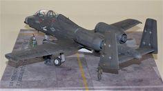Maßstab: 1:72 Einzelteile: 51 Länge: 226mm Spannweite: 240mm Air Force, Scale Models, Fighter Jets, Aircraft, Aviation, Plane, Airplane, Planes, Airplanes