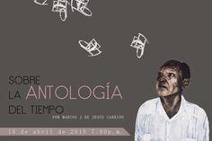 """PUERTO RICO ART NEWS: Exposición  """"Sobre la antología del tiempo"""" de Mar..."""