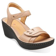 71d873926f3 Clarks Women s Un.Dory Casual Sandal- WIDE   Additional details at the pin  image