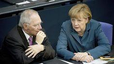Schäuble, ministro de Finanzas alemán, asegura que: «El rescate a Chipre es un modelo para futuras intervenciones»