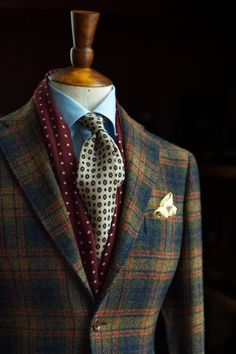 Pattern matching at the highest level - GentlemenTools