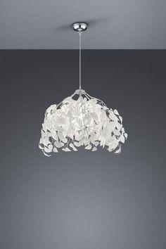 Leavy-riippuvalaisin on ilmava ja näyttävä valaisin, todellinen katseenvangitsija. Tämä ja runsaasti muita valaisintarjouksia Taloon.comissa!