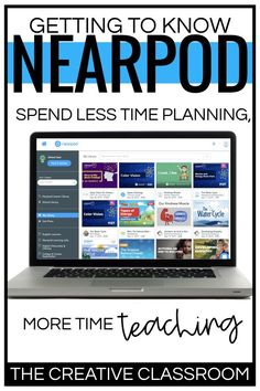 If you haven't heard of Nearpod, I'm very excited to introduce you to my newest obsession in my 3rd grade classroom! I am going to share just a few reasons why Nearpod could be one of the best digital programs you could add to your lessons this school year. You can check out Nearpod for […]