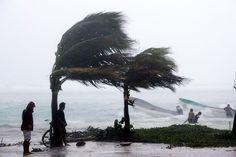 Tormenta tropical Douglas se forma en el Pacífico - http://notimundo.com.mx/mundo/tormenta-tropical-douglas-se-forma-en-el-pacifico/7419