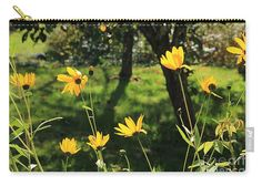 Garden Carry-All Pouch by Sverre Andreas Fekjan. Our pouches are great. They're availabe in sizes from x up to x Each pouch is printed on both sides (same image). Pouches, Carry On, Garden, Artist, Plants, Image, Design, Garten, Hand Luggage
