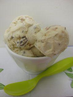 Mud Pie Ice Cream: Chocolate and Coffee Ice Creams with Chocolate ...