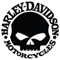 Harley Davidson logos, firmenlogos - ClipartLogo.com