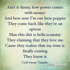 Tinashe Quotes. QuotesGram