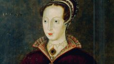 On July 10, 1553, Lady Jane Grey was proclaimed Queen of England; nine days later, the shortest reigning monarch was deposed and sent to awa...