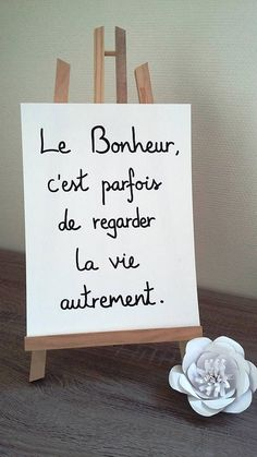 Inspirational quotes about work - ABELLA Fuze Tea, Deco Originale, Quote Citation, French Quotes, Work Quotes, Positive Attitude, Beautiful Words, Inspirational Quotes, Positivity