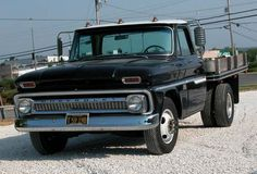 Work Trucks - Utility / Service / Company / Fire / County - Page 5 - The 1947 - Present Chevrolet & GMC Truck Message Board Network Gmc Trucks, 72 Chevy Truck, Classic Chevy Trucks, Chevy Pickups, Chevrolet Trucks, Diesel Trucks, Cool Trucks, Pickup Trucks, Classic Gmc
