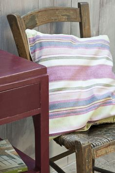 New for 2013 The Annie Sloan Fabric Collection™