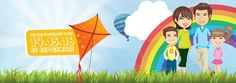 Rosario - Festival Internacional de Barriletes  International kite festival - Rosario -Argentina