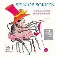 Spin op sokken | Gedichten voor jonge kinderen met illustraties van Sieb Posthuma Eric Carle, Schmidt, Childrens Books, Illustrators, Poetry, Van, Reading, Cover, Annie