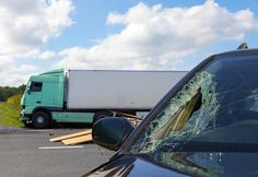 What You Need To Know After an #Accident with a #Commercial #Vehicle.