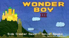 Wonder Boy 3 (Dragon's Trap) - Side Crawler's Dance [Cover by Senjan]