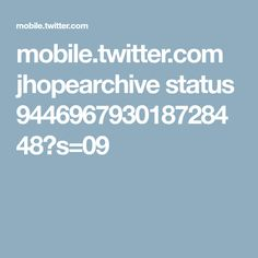 mobile.twitter.com jhopearchive status 944696793018728448?s=09