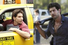 Jon Bernthal is listed (or ranked) 25 on the list 31 Times You've Seen The Walking Dead Actors Before Walking Dead Actors, The Walking Dead, Jon Bernthal, Comebacks, It Cast, People, Times, Gallery, Image