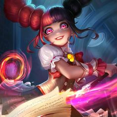 Next New Top Hero Ling Gameplay - Mobile Legends, cheats New hero Mobile Legend Wallpaper, Hero Wallpaper, Wallpaper Backgrounds, Moba Legends, The Legend Of Heroes, Background Pictures, Kids House, Techno, I Am Awesome