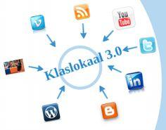 """Social media  tools in het onderwijs: inspirerende praktijkvoorbeelden. Lees verslag van """"Lente in het Onderwijs"""""""
