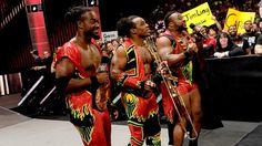 John Cena vs. Xavier Woods – United States Championship Match: photos   WWE.com
