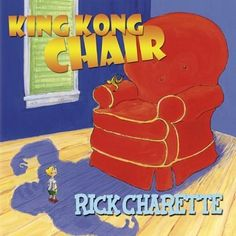 King Kong Chair Pine Point Record Co. http://www.amazon.com/dp/B00021Z1PG/ref=cm_sw_r_pi_dp_32i-tb0TPKKYE