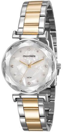 16bbee9ecc4 Na Relógios de Fábrica você encontra o Relógio Mondaine Feminino  99174LPMVBE2 com o melhor preço.