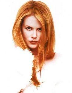 Nicole Kidman Favorite Nicole Kidman Movie: Practical Magic With Regard To Nicole Kidman Redhead Beautiful Redhead, Beautiful People, Nicole Kidman Movies, Christina Hendricks, Hair Growth Tips, Strawberry Blonde, Emma Stone, Great Hair, Lily Collins
