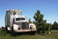 Internation truck