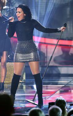 Idol Sverige in Stockholm, Sweden - November 6 2015