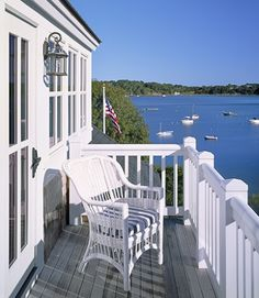 Photos of fine Cape Cod Homes - Seapine Cottage - Cape Cod Architects