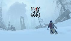 Indie Game Prey for the God Had To Change Its Name Due To Bethesda's Prey conflict Ever have one of those days where you think your amusement has