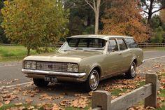 HT Premier 1970