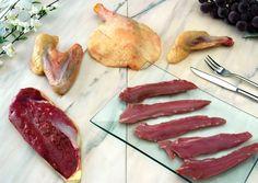 Diferencias entre Magret, Foie Gras, Micuit y Paté - http://www.conmuchagula.com/2014/05/07/diferencias-entre-magret-foie-gras-micuit-y-pate/