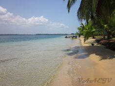 Playa de Las Estrellas - Isla Colon