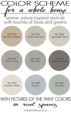 I think the most common question I am asked on the blog and social media is what paint color I used in any given space. Actually, it's the most common question I am asked in person, too (regarding interior design, that is). Paint colors can be hard, and they obviously set the tone for the …