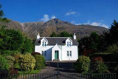 Beautiful Cottage in Torridon