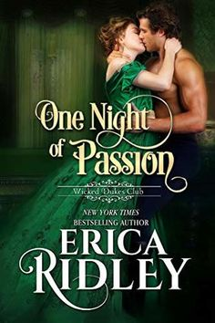 Herunterladen oder Online Lesen One Night of Passion Kostenlos Buch PDF/ePub - Erica Ridley, From a New York Times and USA Today bestselling author: Lifelong romantic Thaddeus Middleton is on the hunt for a wife. Historical Romance Novels, Romance Books, Historical Fiction, New York Times, Wicked, Believe, Pose, Journey, Statements