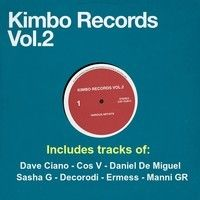 Dave Ciano - System Fail In My Brain (Original Mix) by Kimbo Records on SoundCloud