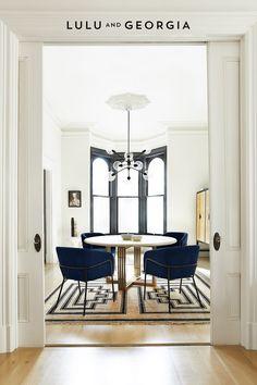 Dining Room Inspiration, Interior Inspiration, Design Inspiration, Velvet Furniture, Dining Room Design, Dining Rooms, Design Bedroom, Best Interior Design, Decoration