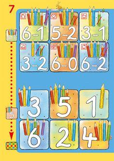 loco bambino - Google zoeken Mini, Worksheets, Homeschool, Aba, Education, Learning, Early Childhood Education, Creativity, School