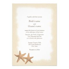 This DealsStarfish Beach Theme Wedding Invitationsonline after you search a lot for where to buy