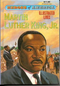 Heroes Of America: Martin Luther King..., Books, magazines in Sharpsburg