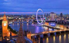 Been - London
