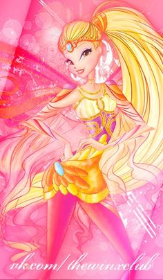 winx club season 6 | Tumblr