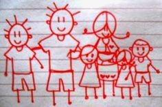 Jurnal Inspirasi: Semua Orang Memiliki Keluarga Happiness, Kids Rugs, Orange, Happy, Home Decor, Homemade Home Decor, Bonheur, Kid Friendly Rugs, Feeling Happy