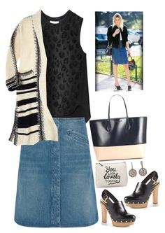 """""""You look lovely today"""" by musicfriend1 ❤ liked on Polyvore"""