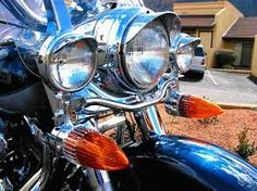 The look of classic Cadillac style tail lights redesigned to fit original 1988 and later Harley Davidson directional housings on Touring, Softail and Heritage Softail Classic models. DagmarLights.com Tail Light, Cadillac, Touring, Harley Davidson, Bike, Lights, Classic, Motorcycles, Models