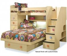 Bunk Bed Space Saver 25 interesting l shaped bunk beds design ideas you'll love | bunk